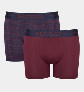 SLOGGI MEN GO Short